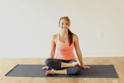 Is there is any effective method in yoga for curing knock knee? 13