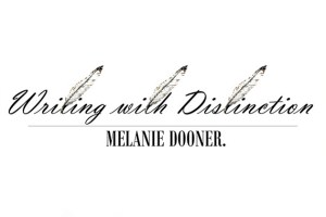 Writing with Distinction