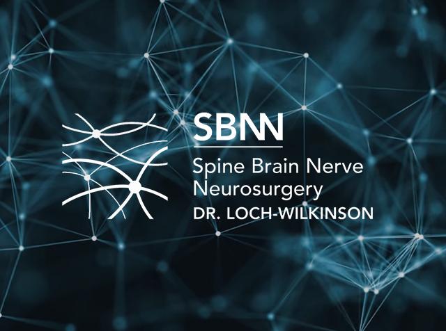 SBNN - dr toby loch-wilkinson surgery