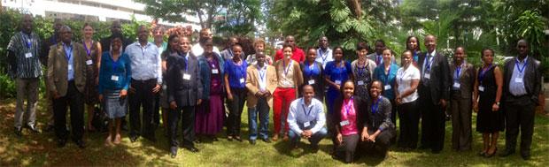 Africa Health Watch