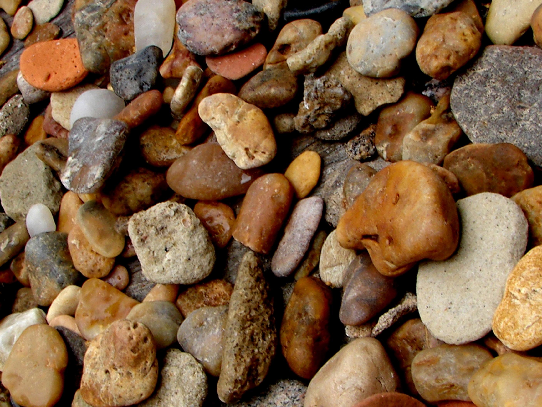 pedra fechada