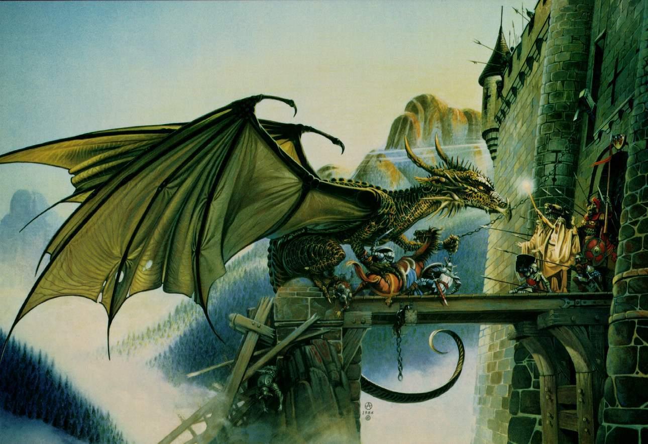 dragonbridge