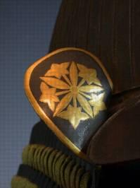 Edo_Samurai_Buddhist_Armor_7941