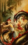 julie_bell_hercules_and_the_hydra