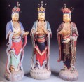 China - Buda - Dinastia Ming - 1368/1644