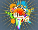 house_music_wallpaper_by_misogii