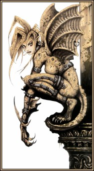 Nirasawa_Yasushi-Chameleon17-Gargoyla-D50
