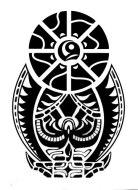 Best Polynesia Tattoos Design2-1