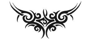 tribal-tattoo-design-lower-back-1