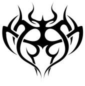 Tribal_Heart_Tattoo_designs_7637