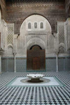 Es Seffarin Madrasat