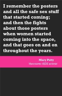 Mary Petty
