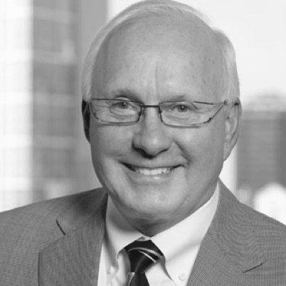 Leadership Team - Kent Johnson Board Member for AI Dynamics