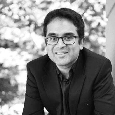 Leadership Team - Rajeev Dutt CEO of AI Dynamics