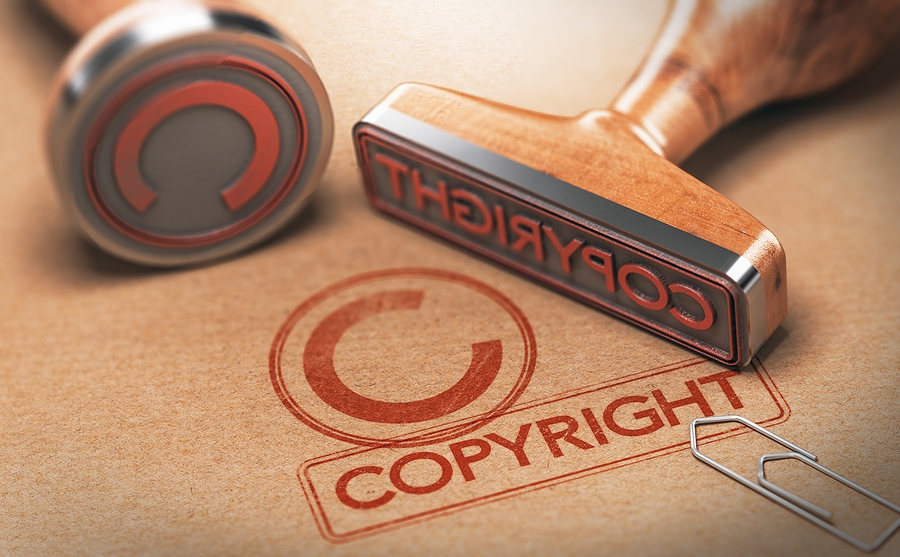 AI in Media & Entertainment -how to detect copyright material using AI