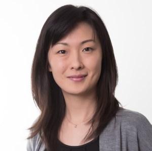 Shoko Iwai Director of Bioinformatics at AI Dynamics