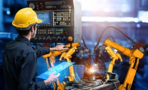 Ai in manufacturing use cases