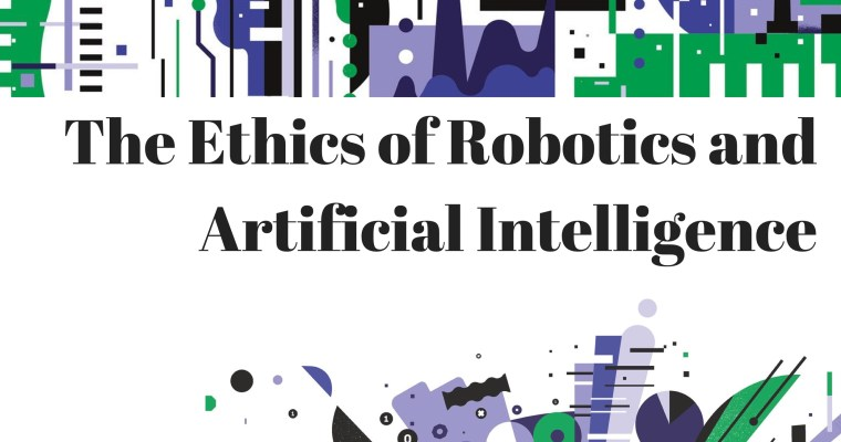 Zagreb Applied Ethics Conference 2017: The Ethics of Robotics and Artificial Intelligence – 5-7.6.2017
