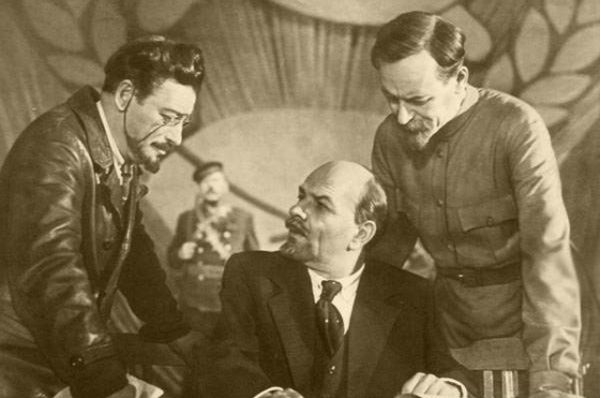 Михаил Кондратьев - в фильмах «Вихри враждебные», 1953; «Они были первыми», 1956; «По путёвке Ленина», 1958; «В едином строю», 1959.