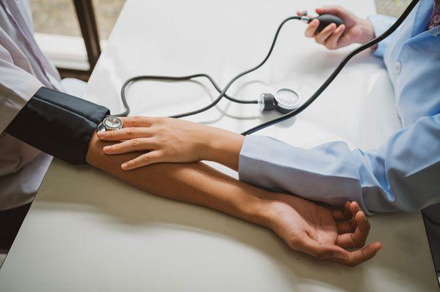 Азбука гипертоника. Артериальное давление будут снижать по-новому | Здоровая жизнь | Здоровье | Аргументы и Факты