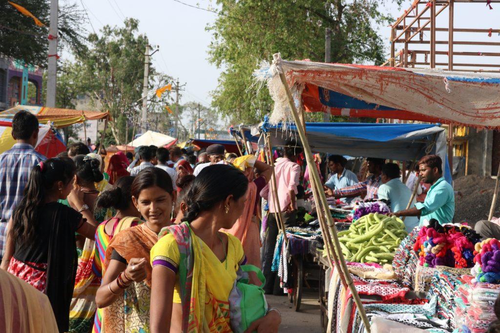 Exploring Haat Bazaars A Step Towards Understanding Rural Markets In Southern Rajasthan Aif