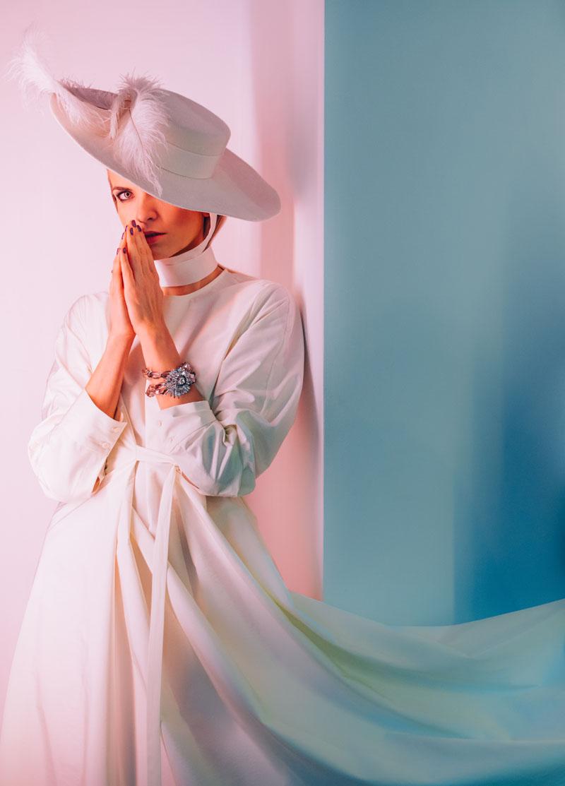 Ksenia Danilova Hats