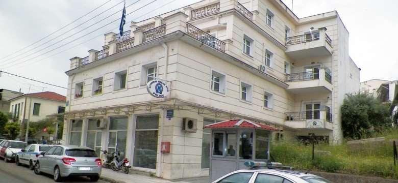Αίγιο: Σύλληψη τριών ημεδαπών για κλοπή κατά συναυτουργία
