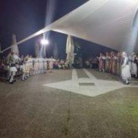 Ο Χορευτικός Όμιλος Αιγίου κατέπληξε τον κόσμο στον ΟΠΑΚΕ ΟΤΕ