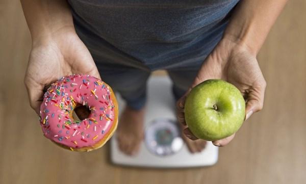 απώλεια βαρους