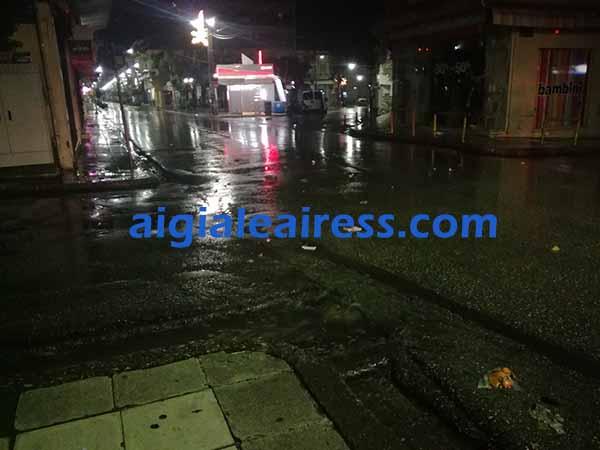 βροχή-ξημερώματα-Αίγιο