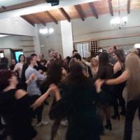 Ξεκίνησαν οι εκδηλώσεις για τα 40 χρόνια του Χορευτικού Ομίλου Αιγίου