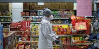coronavirus-Food