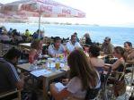 «Το λιμάνι της καρδιάς μας-γιορτές κάτω πόλης» 16, 17, 18, 19  Αυγούστου 2012 στην παραλία Αιγίου