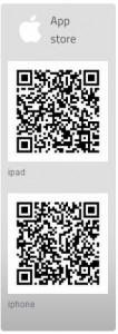 app Seguridad Social_qr_App_store
