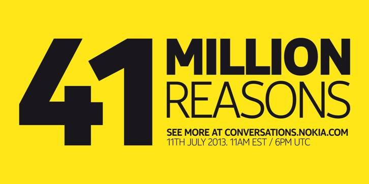 41million