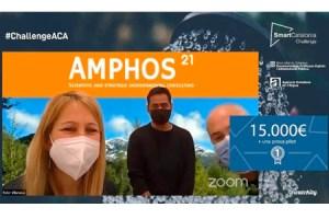 Representants Amphos21