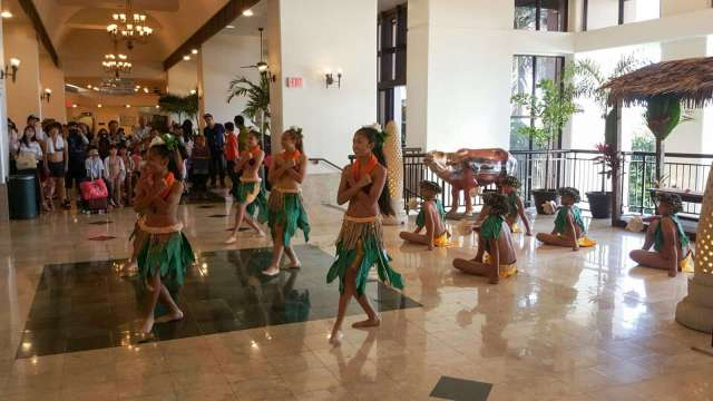 Kulu opens for Chamorro Month at Pacific Islands Club