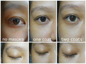 Revlon Volume & Length Magnified Mascara