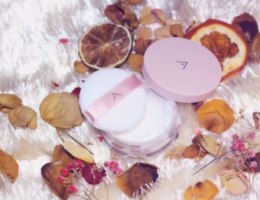 Althea Petal Velvet Powder Review