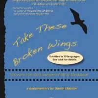"""""""Πάρε αυτά τα σπασμένα φτερά"""" - Ντοκιμαντέρ για την θεραπεία απ' την σχιζοφρένεια χωρίς φάρμακα"""