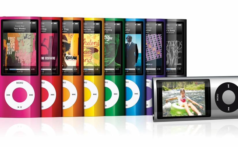 Argentina vende el iPod más caro del mundo
