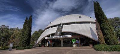 Planetario de la Ciudad de Rosario