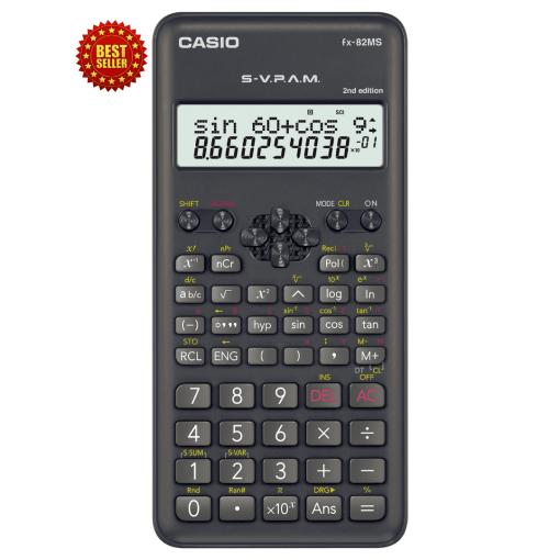 CASIO fx-82MS-2