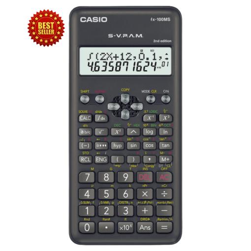 CASIO fx-100MS-2