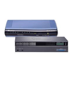 Analog VoIP Gateway