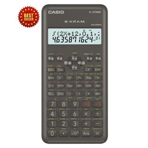 CASIO fx-570MS-2