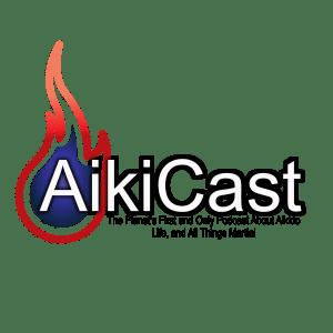 AikiCast podcast logo