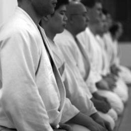 Aikido Yoshinkai ACT