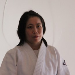 Peggy Sensei's visit – July 2017