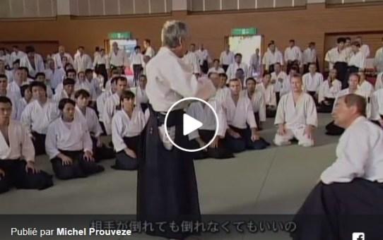Tamura Senseï - FIA 2008 Tanabe